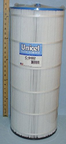 Unicel C-9482 Replacement Filter Cartridge for 160 Square Foot Jacuzzi Brothers by Unicel