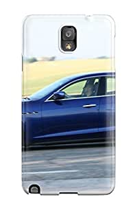 Chris Camp Bender's Shop 6251125K92105685 Hot New Maserati Ghibli 39 Case Cover For Galaxy Note 3 With Perfect Design