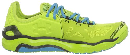 Running Shoes RC Charge Armour Yellow Under II SBaw1I