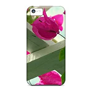 For Iphone 5c Protector Cases Through The Lattice Phone Covers