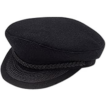 Sailor Greek Fisherman Hat (Small)