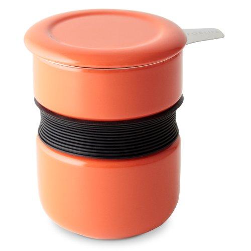 forlife teapot orange - 8