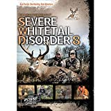 Severe Whitetail Disorders 8: Deer Hunting DVD New
