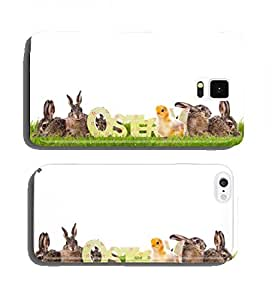 easter cell phone cover case Samsung S4 mini