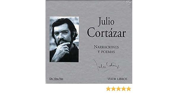 Narraciones y Poemas - Con CD (Spanish Edition): Julio Cortazar: 9788475227979: Amazon.com: Books