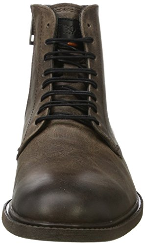 Boss Orange Cultroot_halb_pp 10198887 01, Botas para Hombre Marrón (Medium Brown)