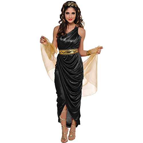 amscan Adult Queen of The Nile Costume - Large (10-12), Multicolor]()