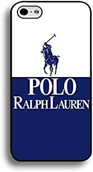 iPhone 6 Plus/6s Plus 5.5 Inch Cover Shell Ralph Lauren Logo ...