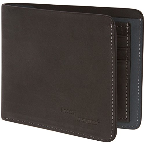 Access Denied Blocking Leather Wallet
