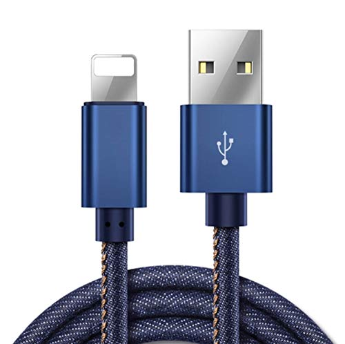 O&C iPhone USB Charging Cable by O&C Products