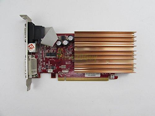 Diamond X1550PCIE256 ATI Radeon x1550 256MB GDDR2 64-Bit PCIe x16 Video Card GPU (Express Radeon X1550 Pci)