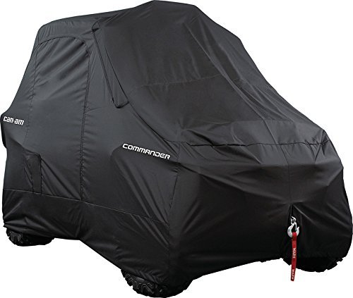 CAN-AM COMMANDER MAX TRAILERING STORAGE COVER 715001963 CANAM CAN ()