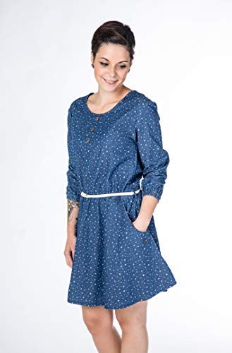 Scarlett Mujeres A Alife amp; Kickin vestido Vestidos x0RXUn6