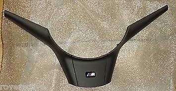 Euroactive Bmw E60 E61 M5 E63 E64 M6 2004 2010 Genuine Bmw M Sport Accessories Amazon De Auto
