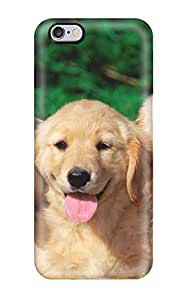 Quality Case Cover With Cute Dogs Nice Appearance Compatible With Iphone 6 Plus 5870060K50674750