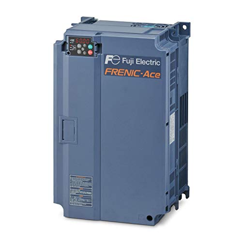 Fuji FRN0069E2S-2GB FRENIC-ACE Variable Frequency Drive, 25HP/69A Max, 200-240V 3-Phase