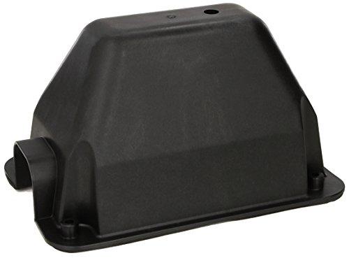 EZGO Golf Cart DCS Cover with Gasket - 73482G01 (Ez Go Speed Controller)