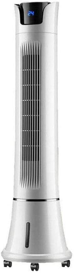 Enfriador de aire con filtro antipolvo. Control de tiempo de 3 ...