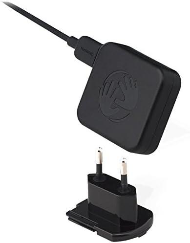 TOMTOM 9UUC.002.03 - Cargador de Red USB para GPS, Negro
