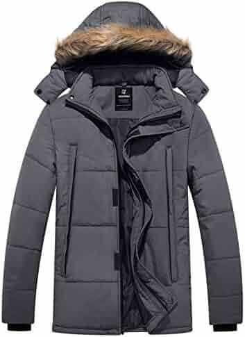 400b660ba Shopping WANTDO - Jackets & Coats - Clothing - Men - Clothing, Shoes ...