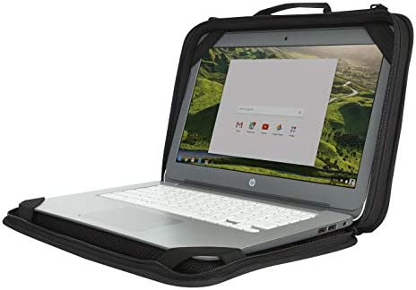 Cyber Acoustics Protective Chromebook MR CB1401