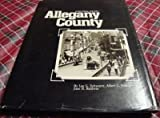 img - for Alleghany County: A Pictorial History book / textbook / text book