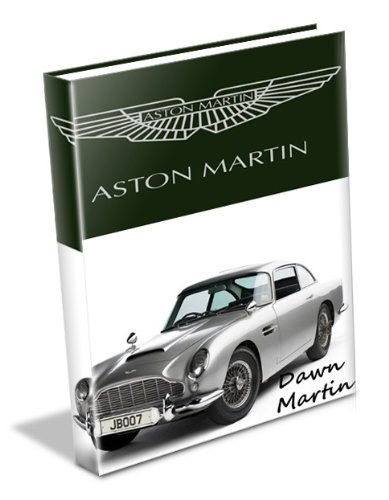 history-of-aston-martin