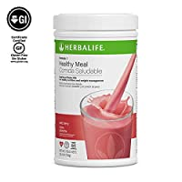 Herbalife Wild Berry Formula 1 Meal Replacement Shake - 750g