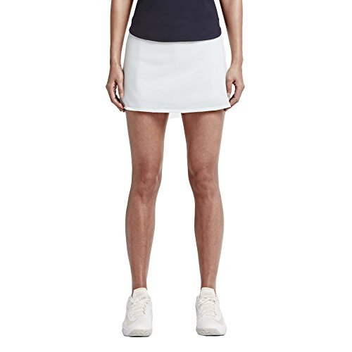 NIKE TOURNAMENT KNIT WOMENS GOLF SKORT (Nike Knit Skirt)