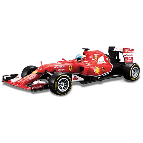 Price comparison product image Maisto R / C 1:14 2014 High Performance Ferrari F14T Radio Control Vehicle (Styles May Vary)