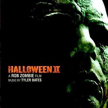 halloween 2 soundtrack - Rob Zombie Halloween Music
