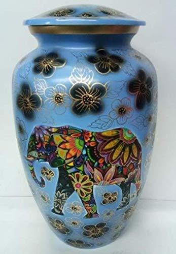 indian urn - 6