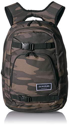Dakine Mens Explorer Backpack, Field Camo