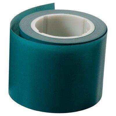 3M 373L Aluminum Oxide Lapping Film Roll - 40 u Micron Grade - 0.748 in Width x 150 ft Length - 61128 [PRICE is per CASE]