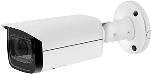 6MP PoE IP Camera Bullet IPC-HFW4631H-ZSA