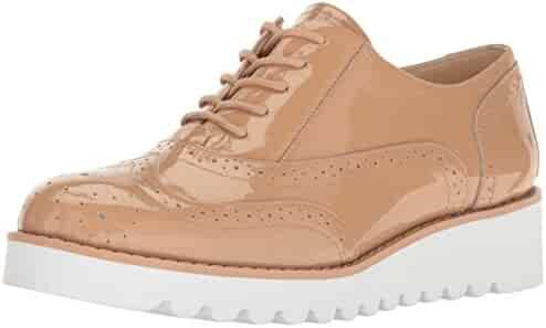 Nine West Women's Whenever Patent Fashion Sneaker
