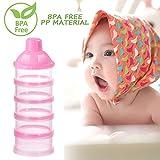 Accmor Baby Milk Powder Formula