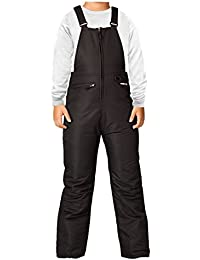 Youth Overalls Snow Bib