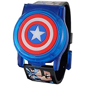 Avengers Captain America Kid