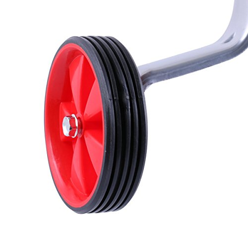 WINOMO Adjustable Kids Bicycle Bike Training Wheels Fits 12'' to 20'' by WINOMO (Image #6)