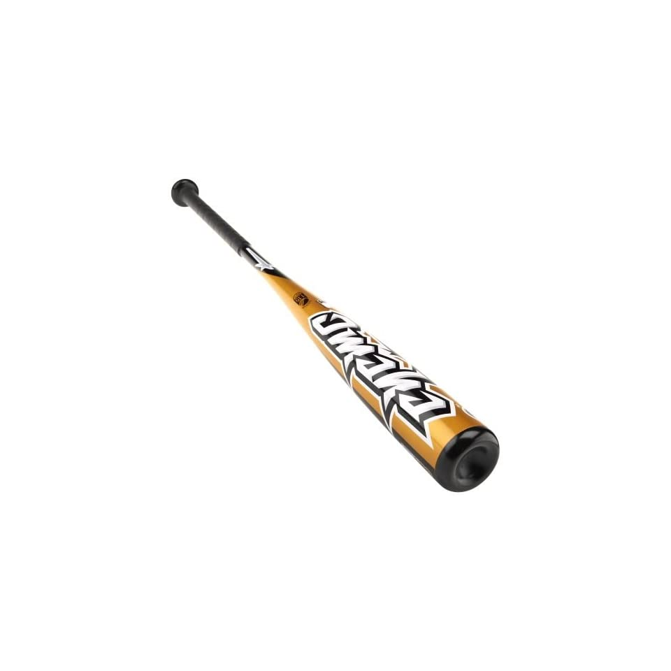Louisville Slugger SL126 Omaha Senior League Alloy Baseball Bat  10