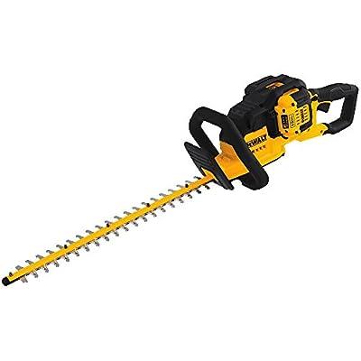 DEWALT DCHT860X1 40V Hedge Trimmer 7.5AH