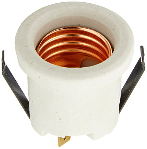 Frigidaire 316116400 Light Socket Range/Stove/Oven ()