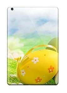 Cute Appearance Cover/tpu OuwHgbO3263rZtDa Happy Easter Eggs Case For Ipad Mini/mini 2