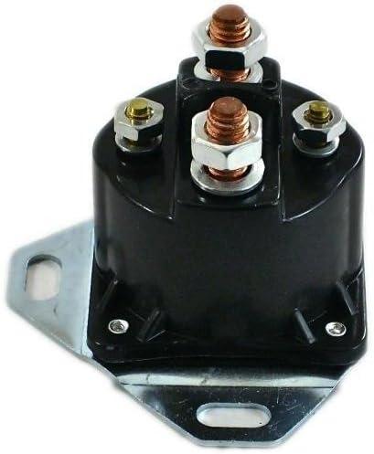 7.3L 6.9l Diesel Powerstroke 1983-2003 Ford Diesel Turbo Glow Plug Relay