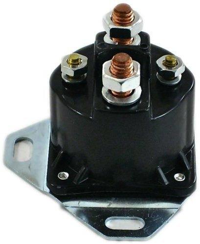 1983-2003 Ford Diesel Turbo Glow Plug Relay 6.9 7.3 Powerstroke F250 F350 F450 F-250 F-350 F-450 6.9L 7.3L
