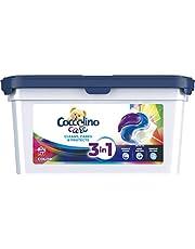 Coccolino Care kapsułki do prania tkanin kolorowych