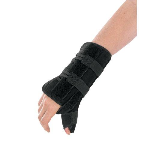 Breg Brace (Breg Apollo Universal Wrist Brace with Thumb Spica (Left))