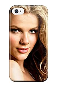 For Iphone Protective Case, High Quality For Iphone 4/4s Brooklyn Decker Skin Case Cover 2524045K10182924