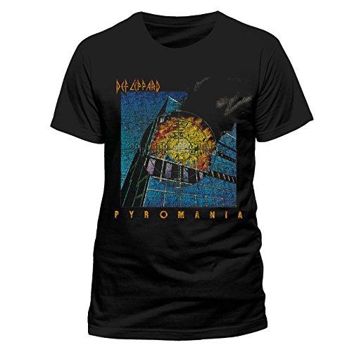 Def Leppard - Vintage Pyromania VINTAGE